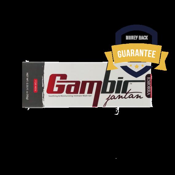 ggj moneyback guarantee