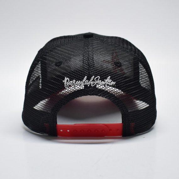 topi gambir jantan special edition